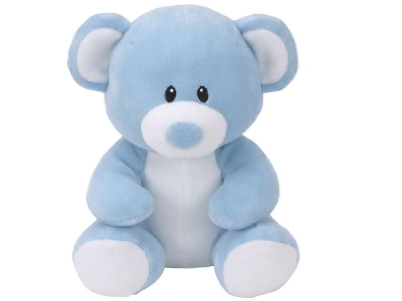 Peluche BABY TY - LULLABY 15cm