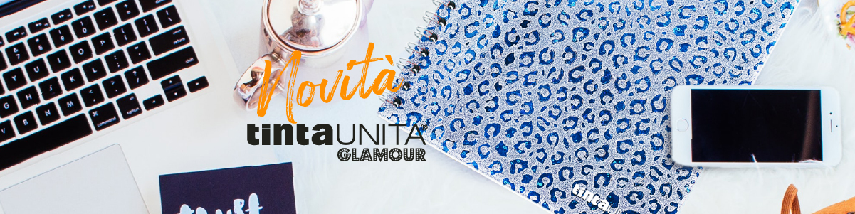 Tinta Unita Glamour