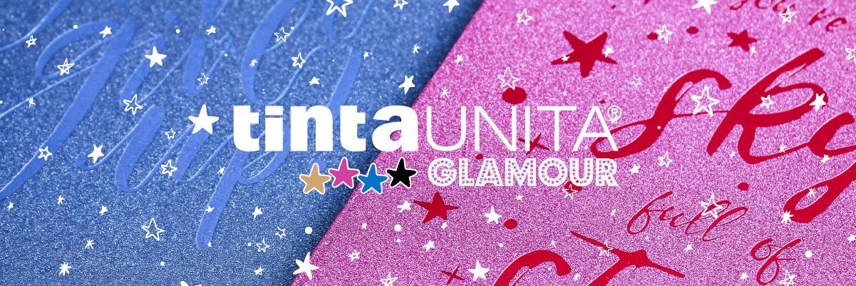 Tinta Unita Glamour Natale