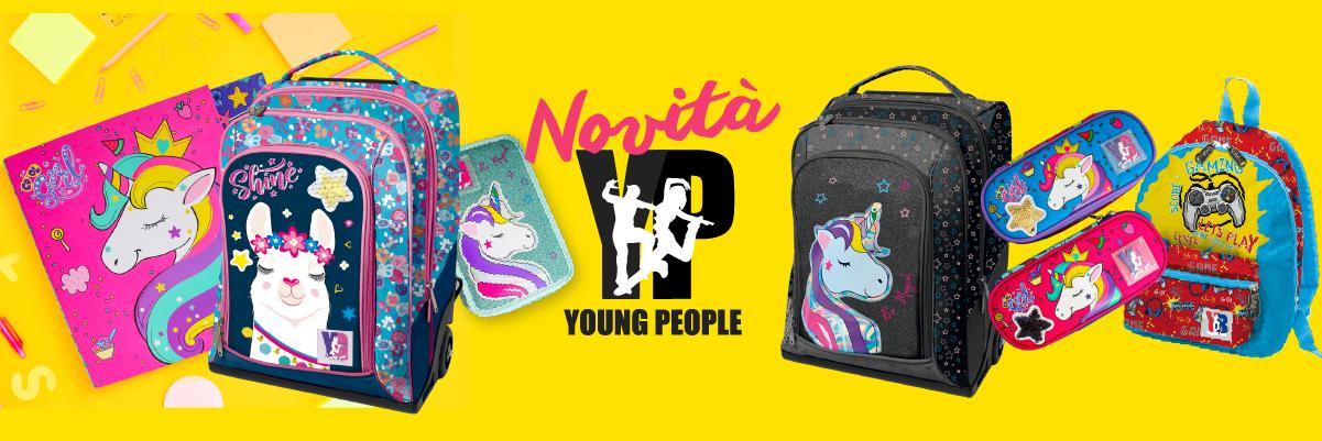 La scuola di Young People