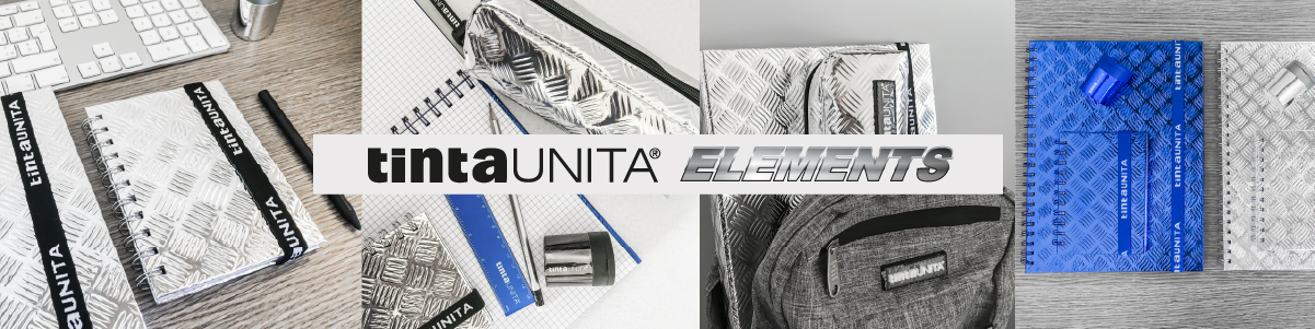 Tinta Unita Elements